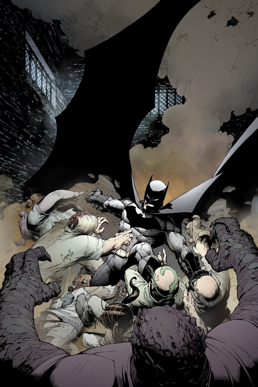 Batman Vol 2 1 Definitive Textless.jpg