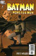 Batman and the Monster Men 1