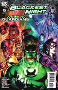 Blackest Night Vol 1 6