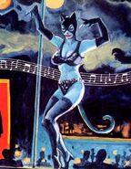 Catwoman Thrillkiller 01