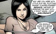 Chloe Sullivan Smallville Earth-2 002