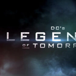 DC's Legends of Tomorrow (TV Series)