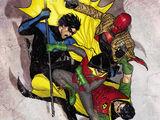 DC Comics Presents: Robin War 100-Page Super Spectacular Vol 1 1