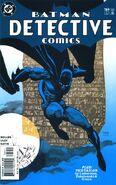 Detective Comics 789