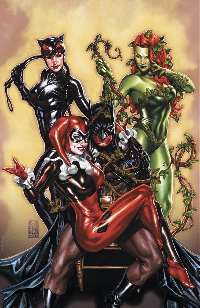 Detective Comics Vol 1 1027 Torpedo Comics Exclusive Textless Mark Brooks Variant.jpg