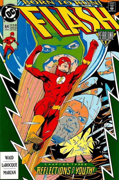 The Flash Vol 2 64