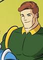 Gim Allon Scooby-Doo Team-Up 001