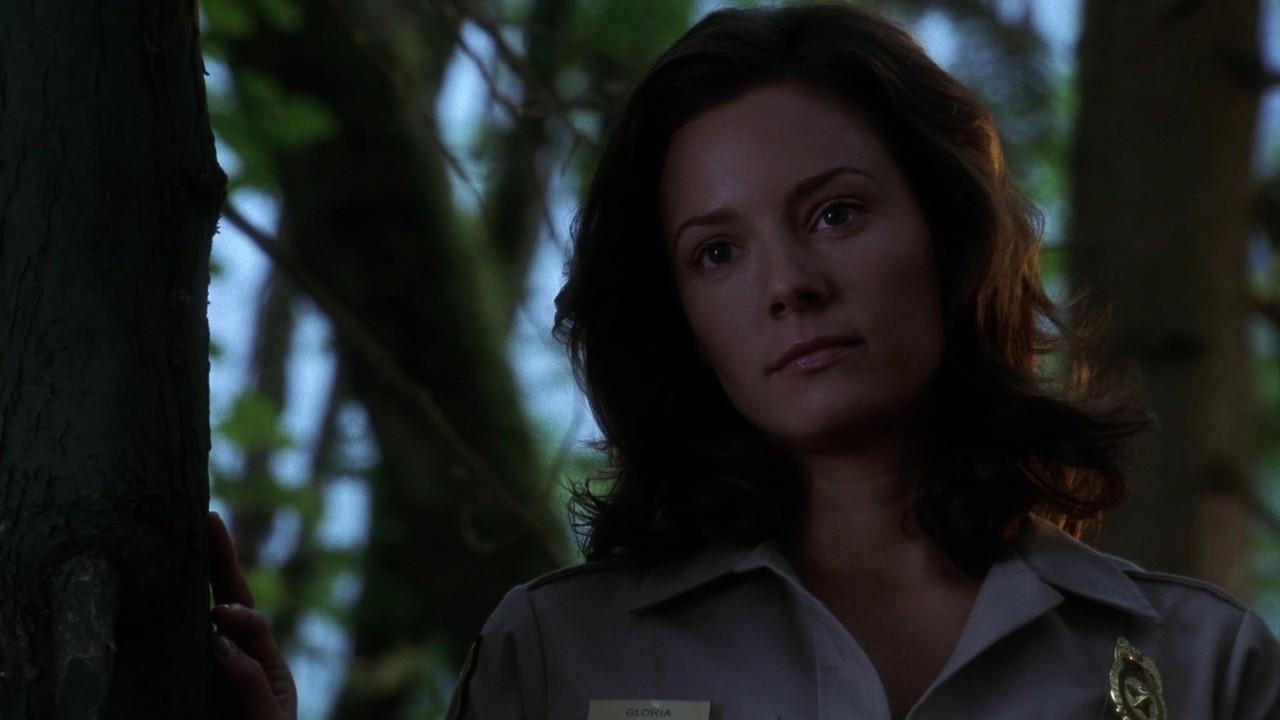 Gloria (Smallville)