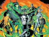 Green Lantern: Circle of Fire (2021 Edition) (Collected)