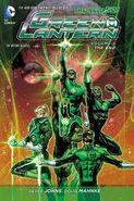 Green Lantern The End TPB
