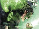 Hal Jordan and the Green Lantern Corps Vol 1 40