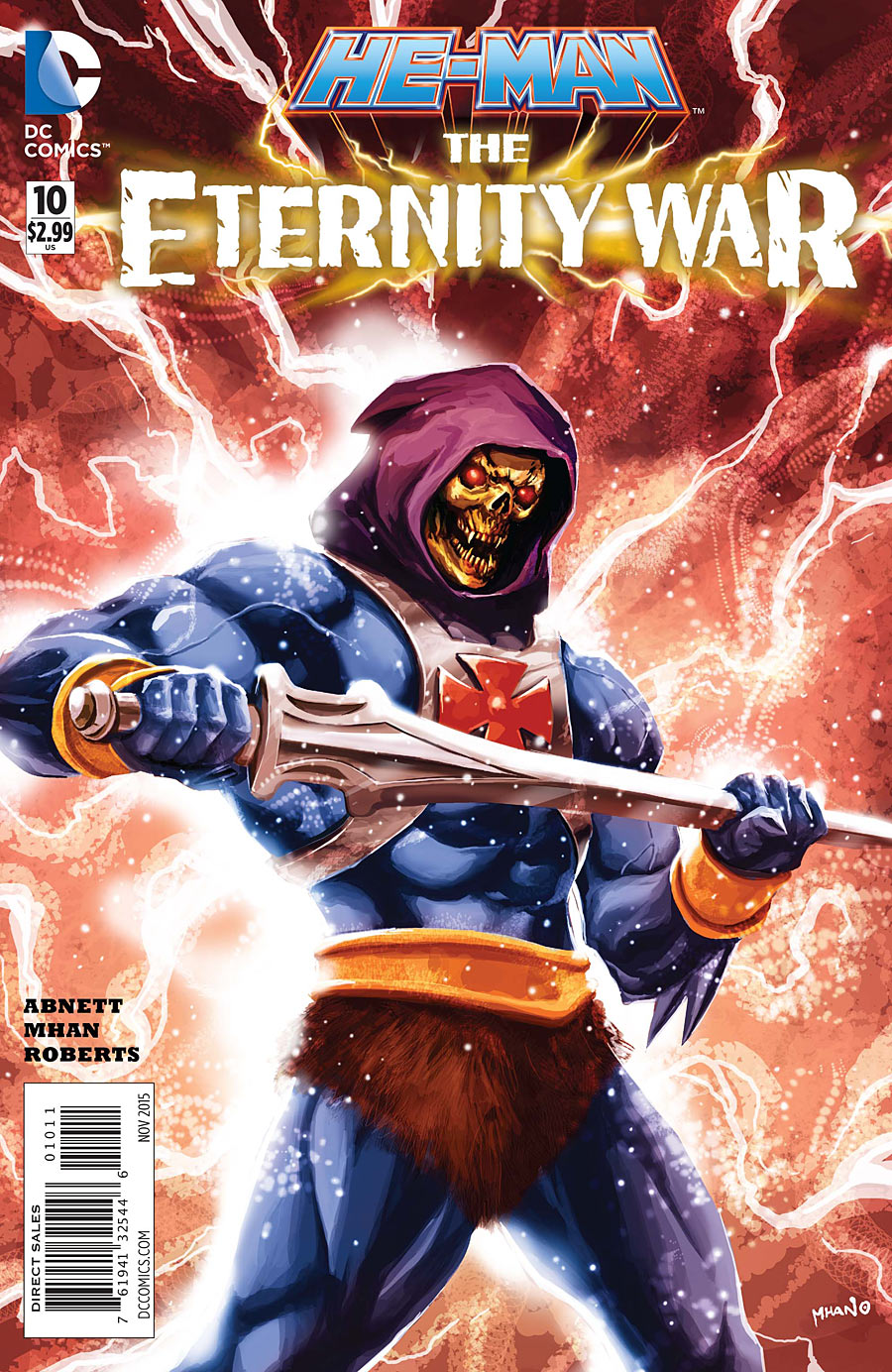 He-Man: The Eternity War Vol 1 10