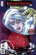 I, Zombie Vol 1 13