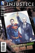 Injustice Gods Among Us Vol 1 8