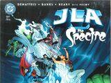 JLA/The Spectre: Soul War Vol 1 1