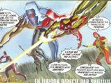 Justice Battalion (Earth-22)