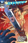 Justice League Vol 3 34