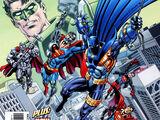 DC Universe Legacies Vol 1 8