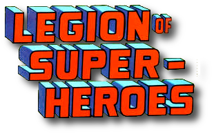 Legion of Super-Heroes Vol 1