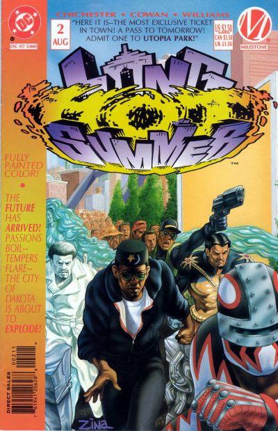 Long Hot Summer Vol 1 2