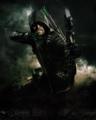 Oliver Queen Arrow 005