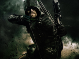 Oliver Queen (Arrowverse)