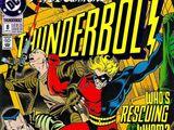 Peter Cannon: Thunderbolt Vol 1 8
