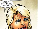 Suzy Fury (Wildstorm Universe)