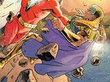 Shazam!: Lightning Strikes Vol 1 1 (Digital)
