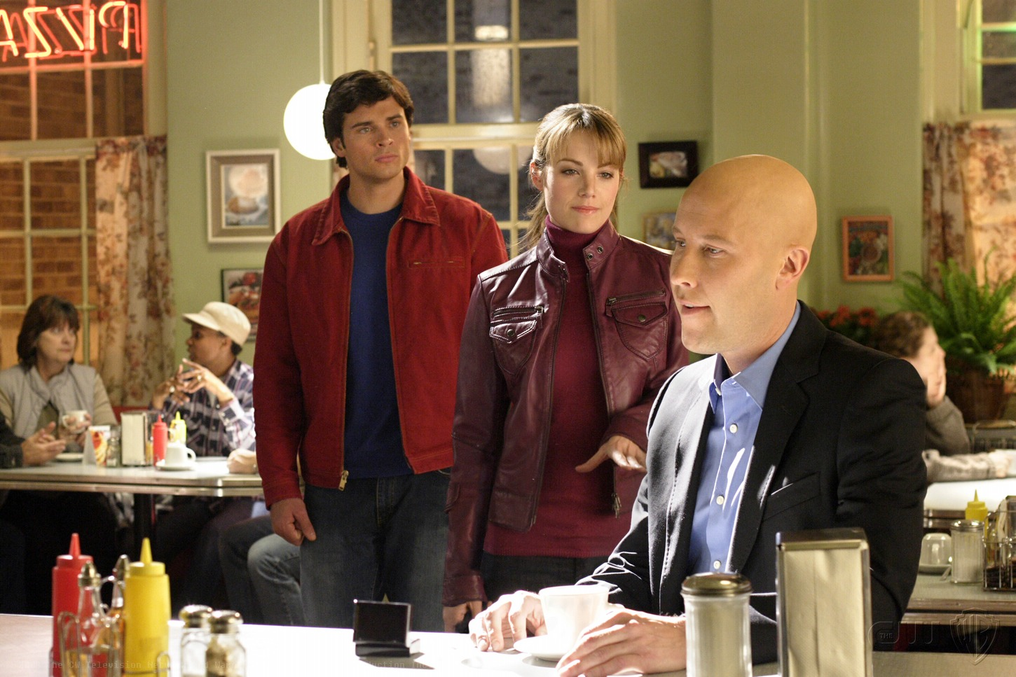 Smallville (TV Series) Episode: Fracture