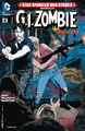 Star-Spangled War Stories Featuring G.I. Zombie Vol 1 8