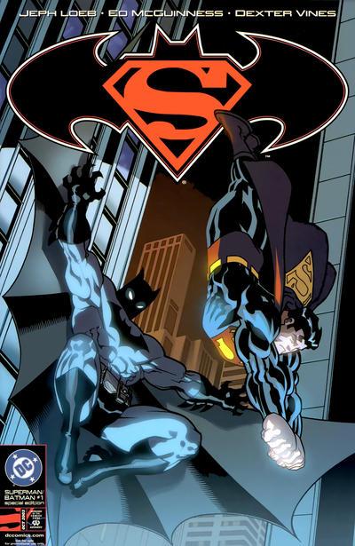 Sueprman Batman Vol 1 1 Special Edition Variant.jpg