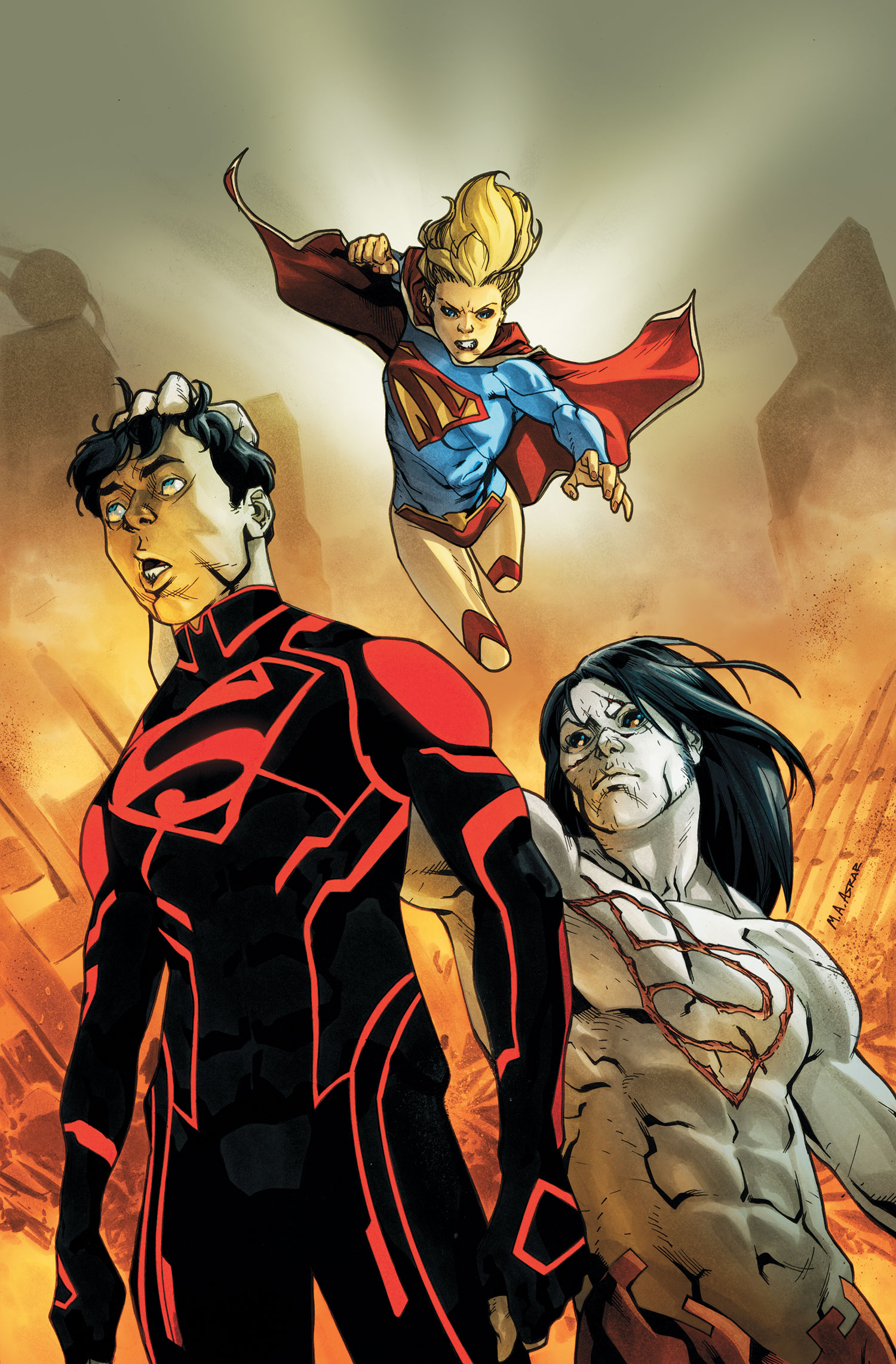 Supergirl Vol 6 14 Textless.jpg