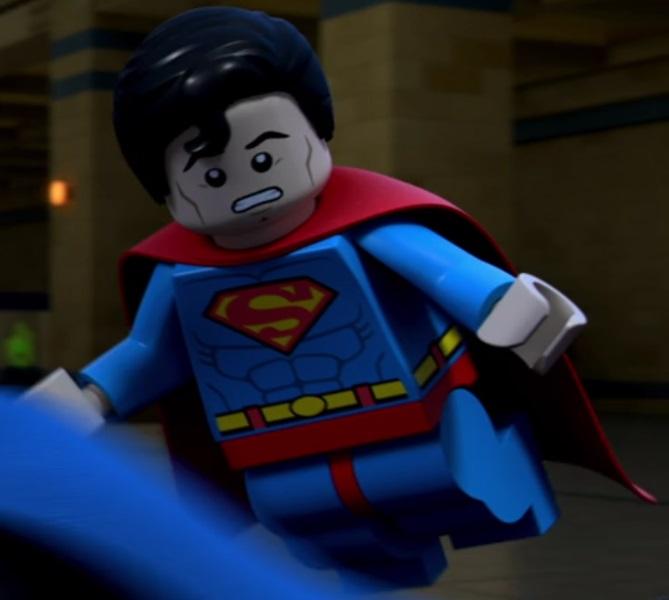 Kal-El (Lego DC Heroes)