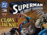 Superman: The Man of Tomorrow Vol 1 6