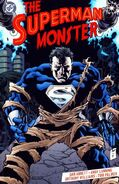 Superman Monster