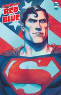 Superman Red and Blue Vol 1 2
