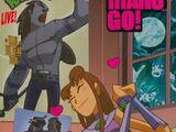 Teen Titans Go! Vol 1 19