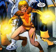Terra Titans Tomorrow 0001