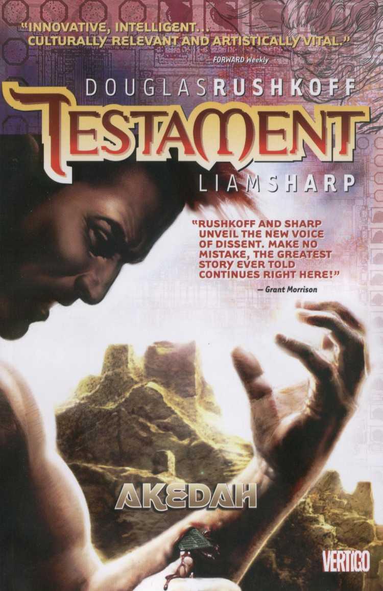Testament: Akedah (Collected)