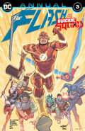 The Flash Annual Vol 5 3