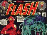 The Flash Vol 1 207
