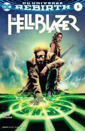 The Hellblazer Vol 1 5