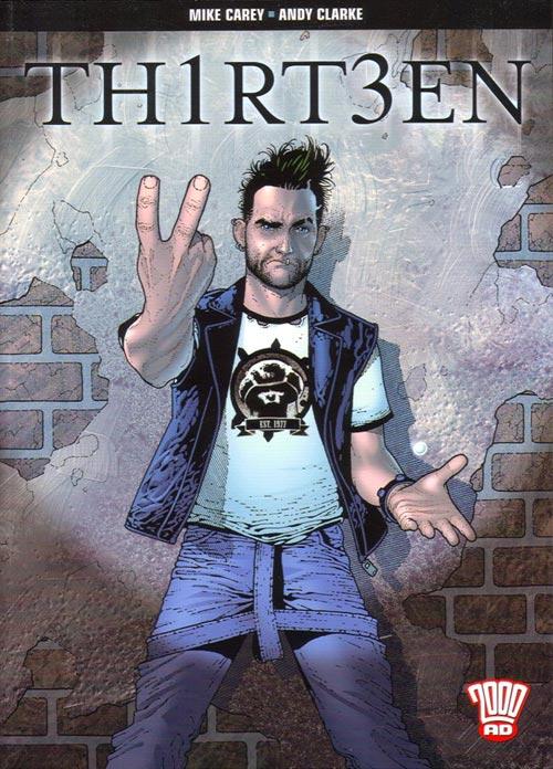 Thirteen (Collected)