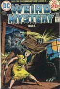 Weird Mystery Tales Vol 1 15