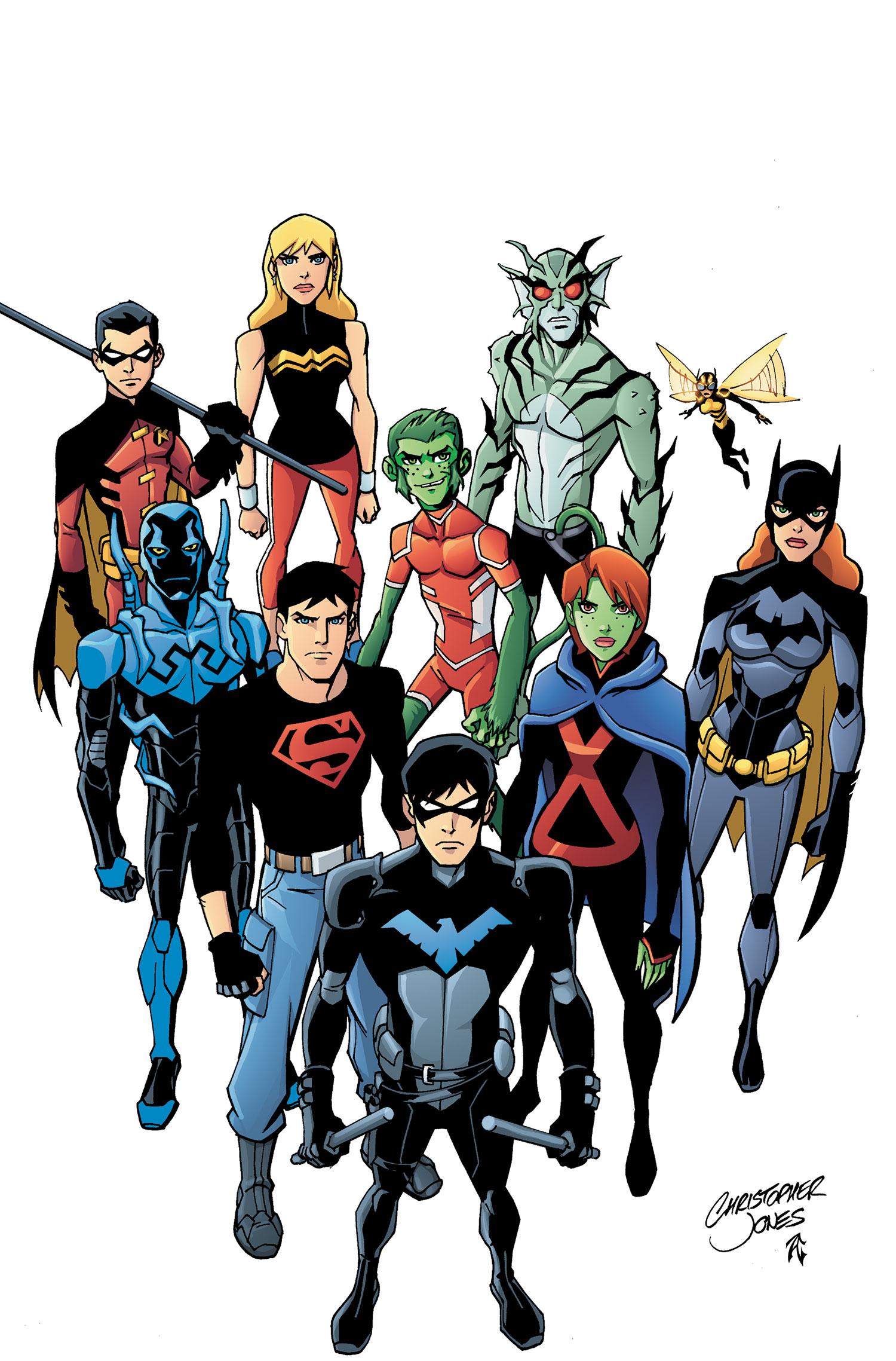 Team (Earth-16)