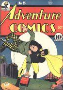 Adventure Comics Vol 1 55