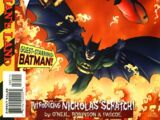 Azrael: Agent of the Bat Vol 1 47