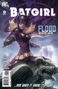 Batgirl Vol 3 9
