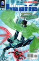 Blue Beetle Vol 8 9